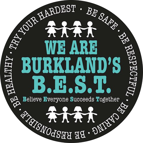 THE BEST of Burkland!